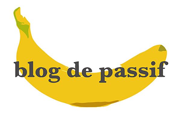 Blog de passif