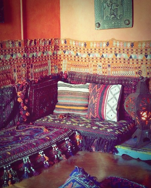 Downstairs Moroccan Den On Pinterest Theme