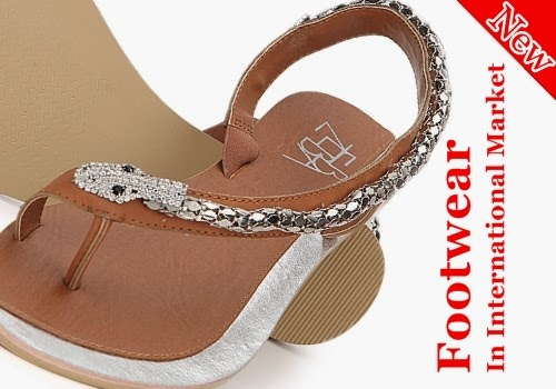 International Shoes Sandals Fashion 2014