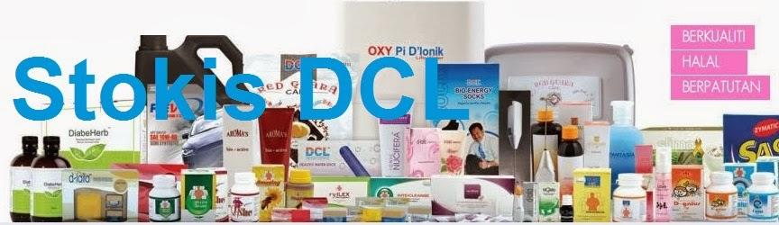 Untuk Produk DCL, sila klik gambar