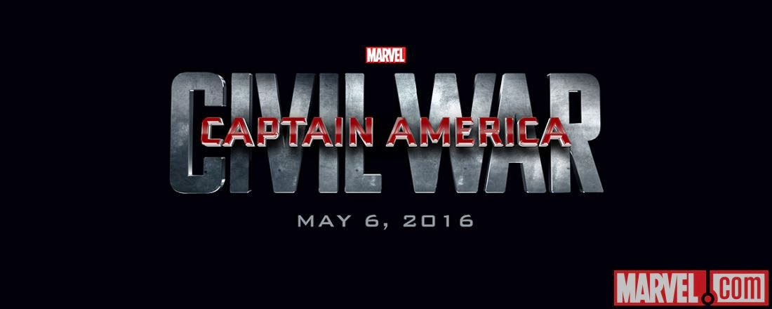 Captain America and Iron Man go to Civil War in the third Captain America movie installment