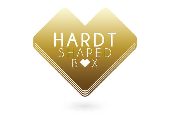 hardt shaped box