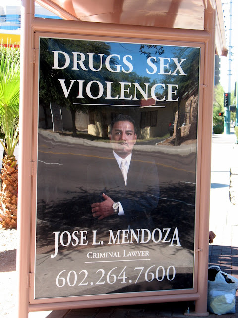 Jose L. Mendoza, Criminal Lawyer
