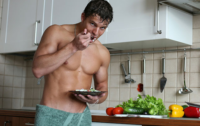 Foods that Carve Abs