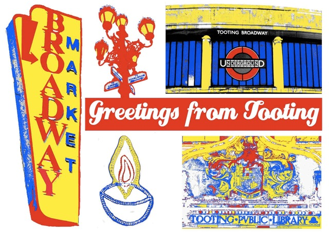 London pop ups free screen printing demo classes in tooting south london creative types crafty pint are holding a one day 6 hour screen printing event at the tooting tram on saturday 4th may reheart Image collections