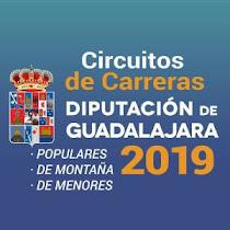 Circuitos Diputación de Guadalajara