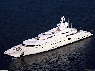Pelorus Yacht