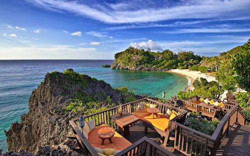 Paraíso tropical - Tropical Paradise by Tristan Dumlao