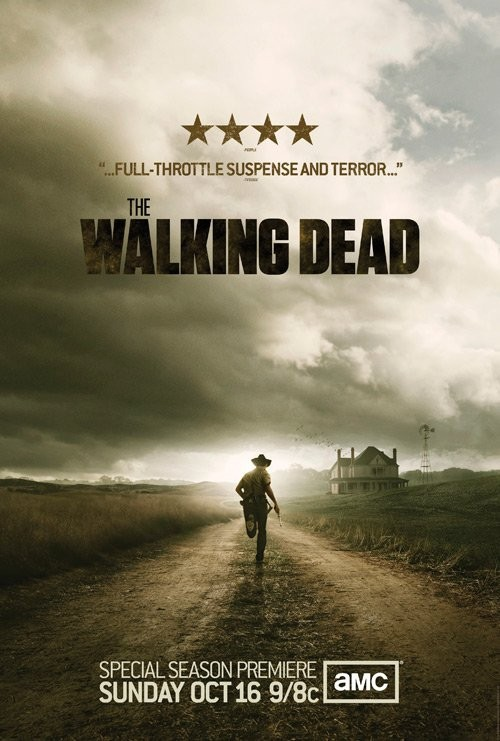 The Walking Dead 2011: Season 2 - Full (13/13)