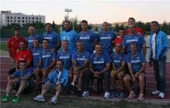 3º Nacional veteranos equipos