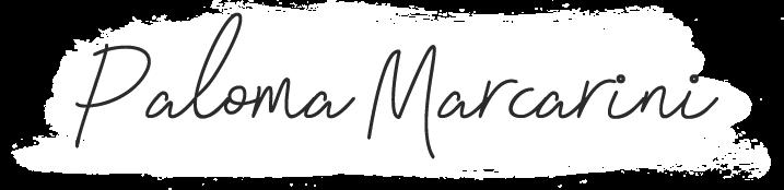 Blog Paloma  Marcarini
