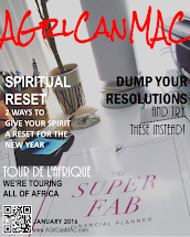 January Issue: Reset & Refresh