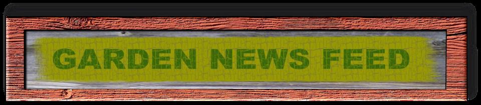 GardenNews Banner