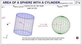 http://dmentrard.free.fr/GEOGEBRA/Maths/export4.25/Spheresurf.html