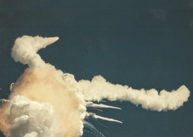 Έκρηξη σε πύραυλο της NASA – σε 6 δευτερόλεπτα έγιναν… καπνός 157 εκατ. ευρώ (βίντεο)