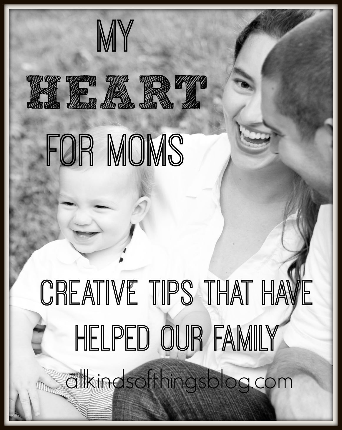 My Heart for Moms