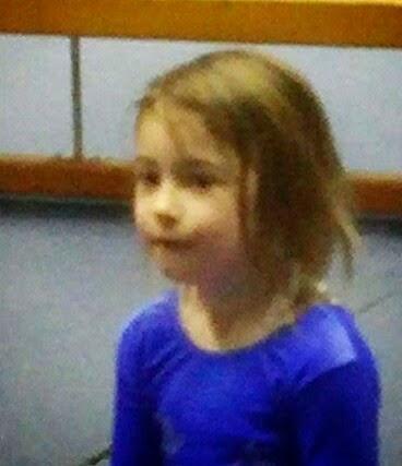 my eldest daughter