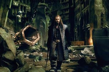 O Hobbit: A Batalha dos Cinco Exércitos - filme