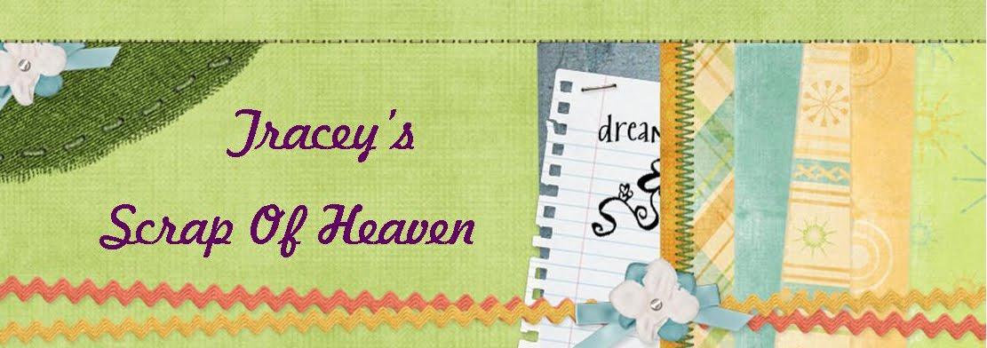 Traceys Scrap of Heaven
