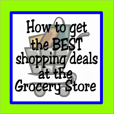 Easily Save Money at the Grocery Store by Kims Kandy Kreations