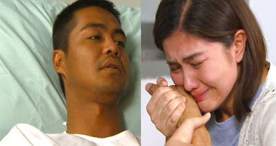Zanjoe Marudo and Dimples Romana on MMK this October 6