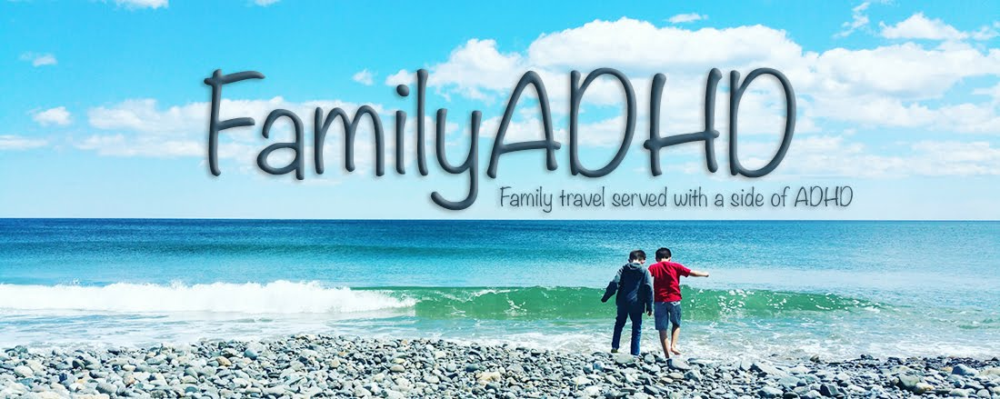 FamilyADHD