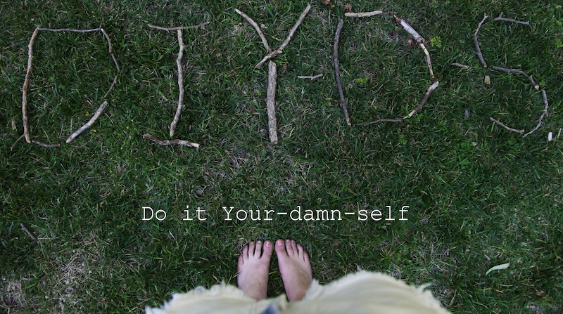 Do it Your-damn-self
