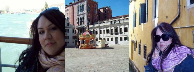 io a venezia
