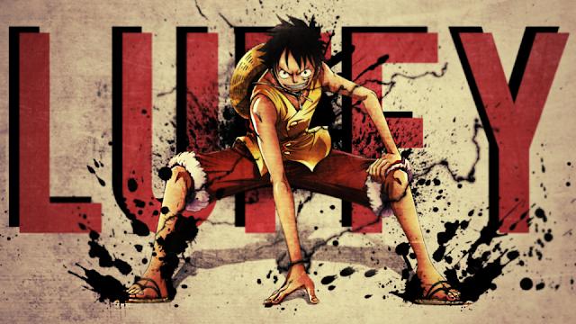 Hình nền Luffy cho máy tính - Hình ảnh Luffy đẹp nhất
