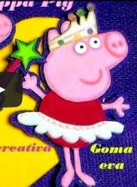 http://ronycreativa.blogspot.mx/2015/04/peppa-pig-bolsita-de-foamy.html