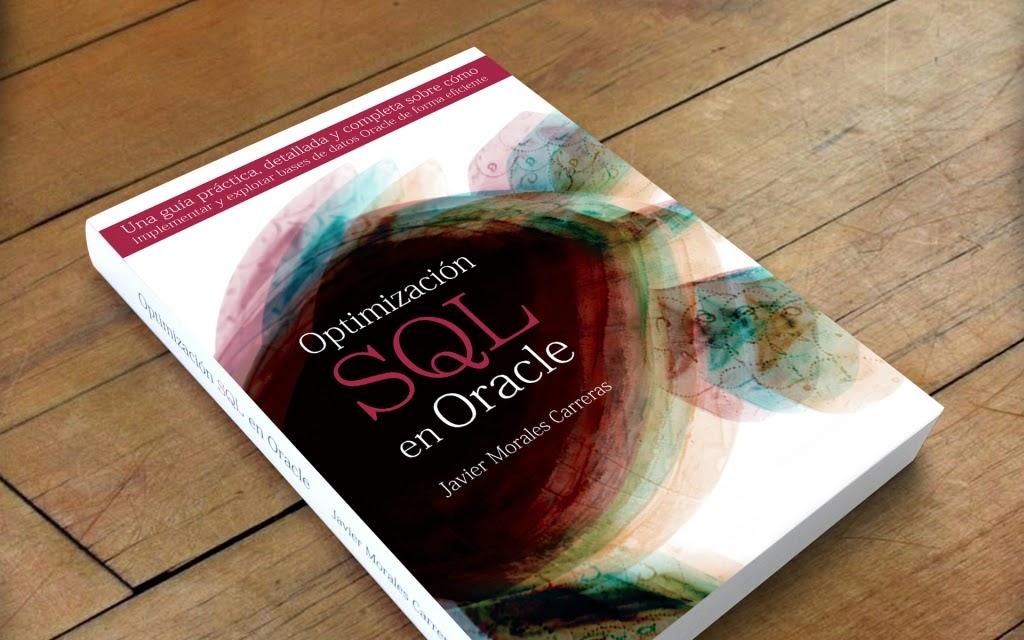 Libro Optimización SQL en Oracle