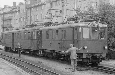 togtur til stockholm