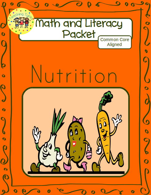 http://www.teacherspayteachers.com/Product/Nutrition-Math-and-Literacy-Packet-1623251