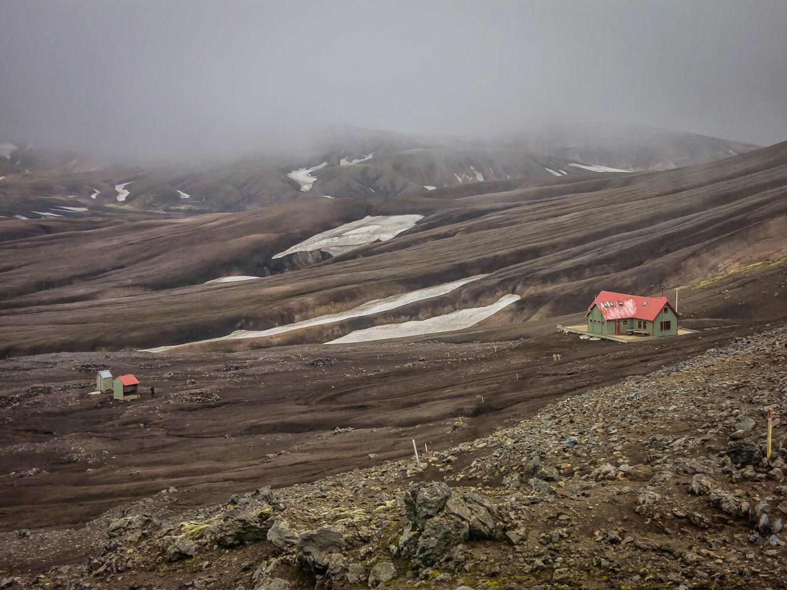 Diario de Viaje en Islandia