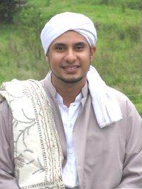 Habil Jamal bin Thoha Ba'agil