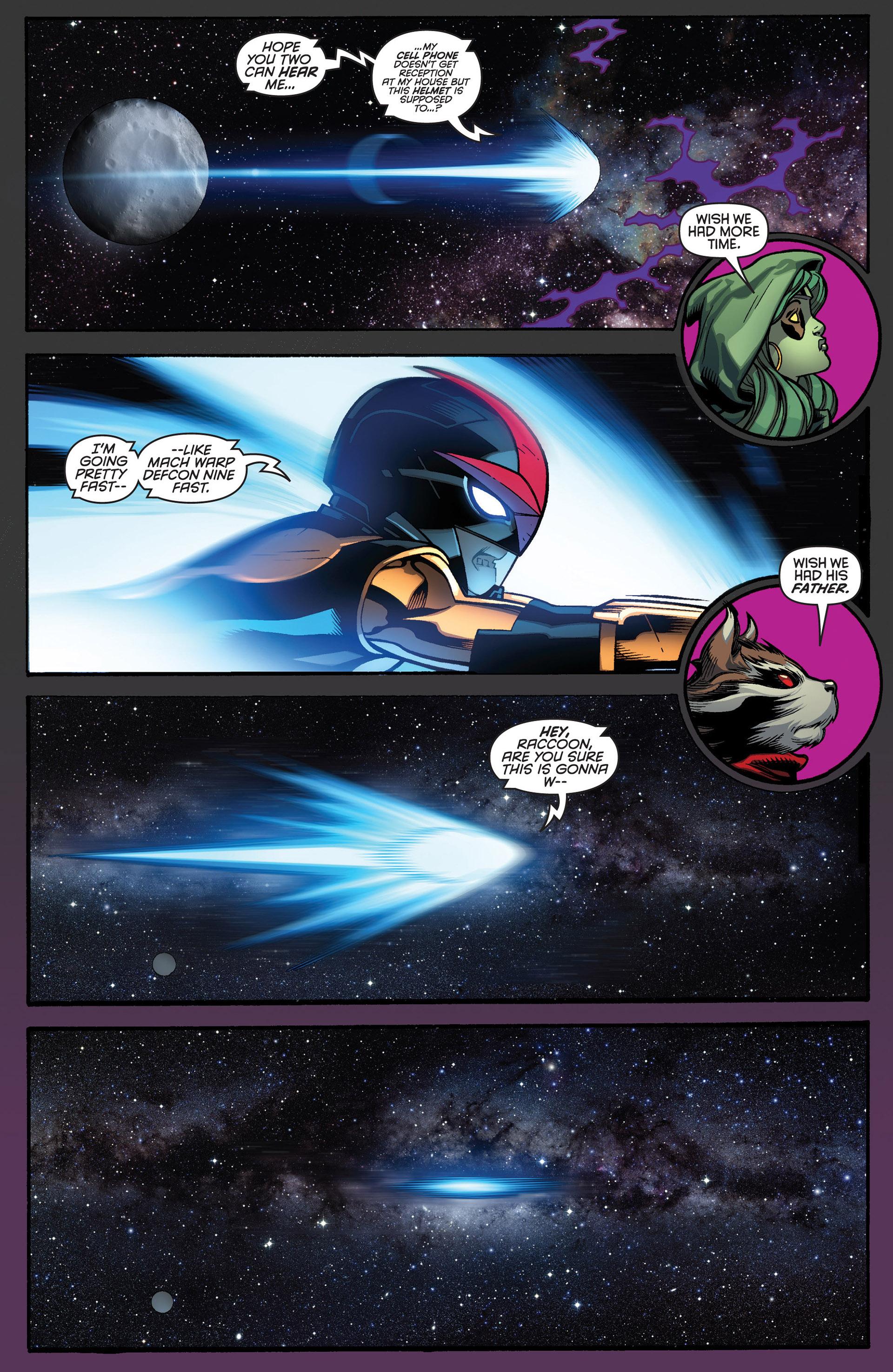 Nova (2013) - Chapter  3 | pic 19