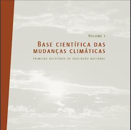 Relatório de mudanças climáticas do Brasil está disponível