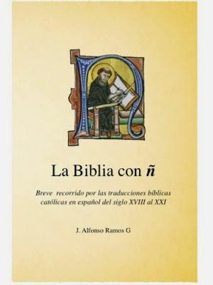 LA BIBLIA CON Ñ