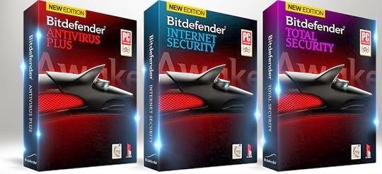 برنامج الحمايه من الفيروسات بيت ديفندر في نسخته الاحدث 2014 Bit Defender