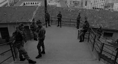 The Battle of Algiers • La battaglia di Algeri (1966)
