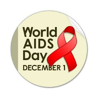 world+AIDS+Day 8 Mitos Hoax Seputar Penyakit HIV AIDS