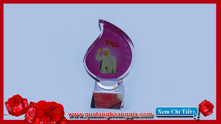 Quà tặng đại biểu sang trọng và ý nghĩa góp phần tôn vinh các đại biểu trong các kỳ họp đại hội đảng chị bộ
