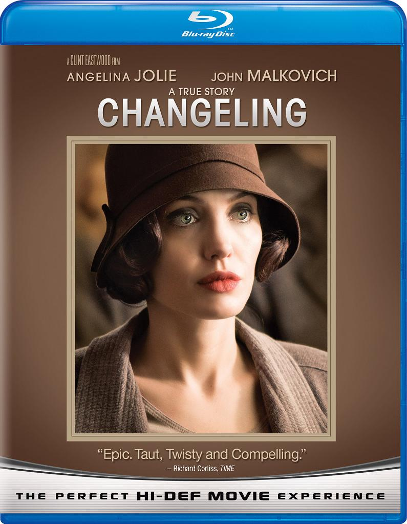 Changeling (El Intercambio)(2008) 1080p BRRip 3.3GB mkv Dual Audio AC3 5.1 ch