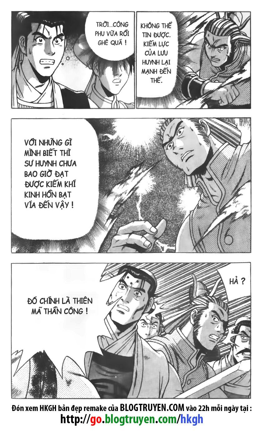 Hiệp Khách Giang Hồ chap 192 page 6 - IZTruyenTranh.com