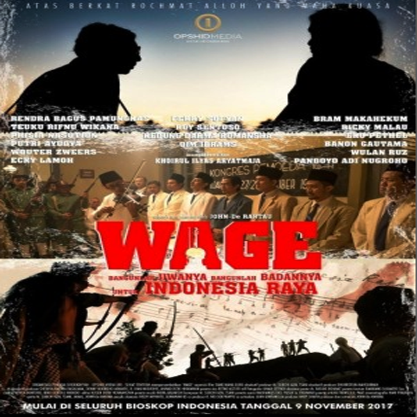 Wage, Wage Synopsis, Wage Trailer, Wage Review, Poster Wage