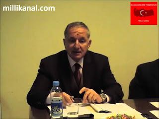 Feyiz Erdoğan - Türkiye'de Terörle Mücadelenin Tarihsel Gelişimi ve Uluslararası Hukuk