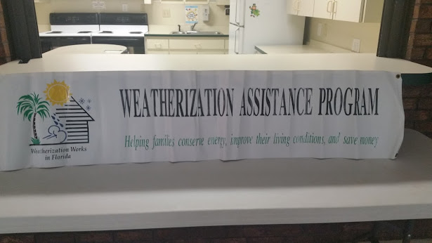 WEATHERIZATION ASSISTANCE SEMINAR