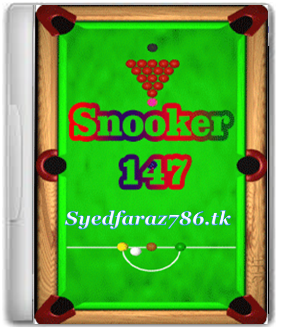 Snooker (free) - Download latest version in English on phpnuke