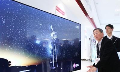 LG Berencana Investasi Rp.74 Trilyun Untuk R&D