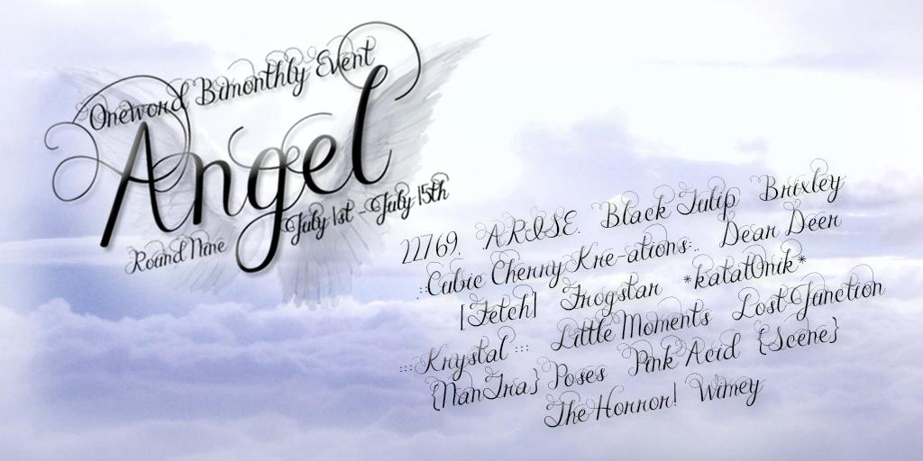 Oneword Angel